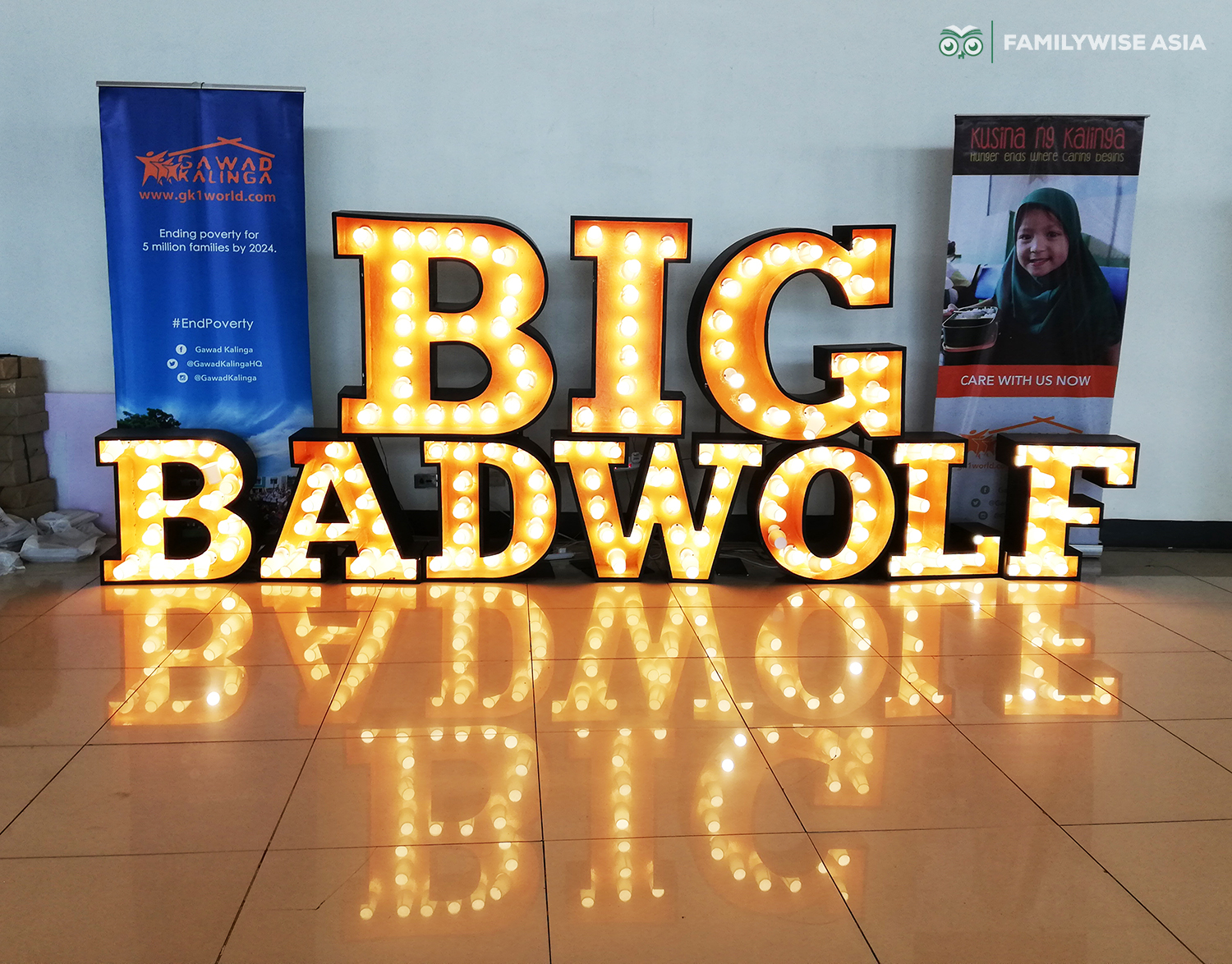 8 Things We Love in 2019 Big Bad Wolf Book Sale | www.familywiseasia.com
