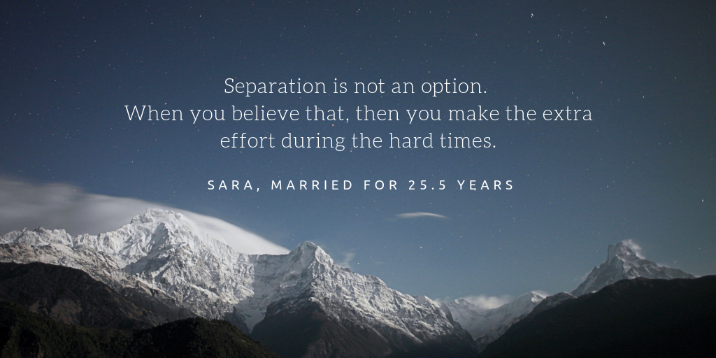 The Best Marriage Advice I've Heard | www.familywiseasia.com