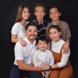 Erick Totanes with Family   www.familywiseasia.com