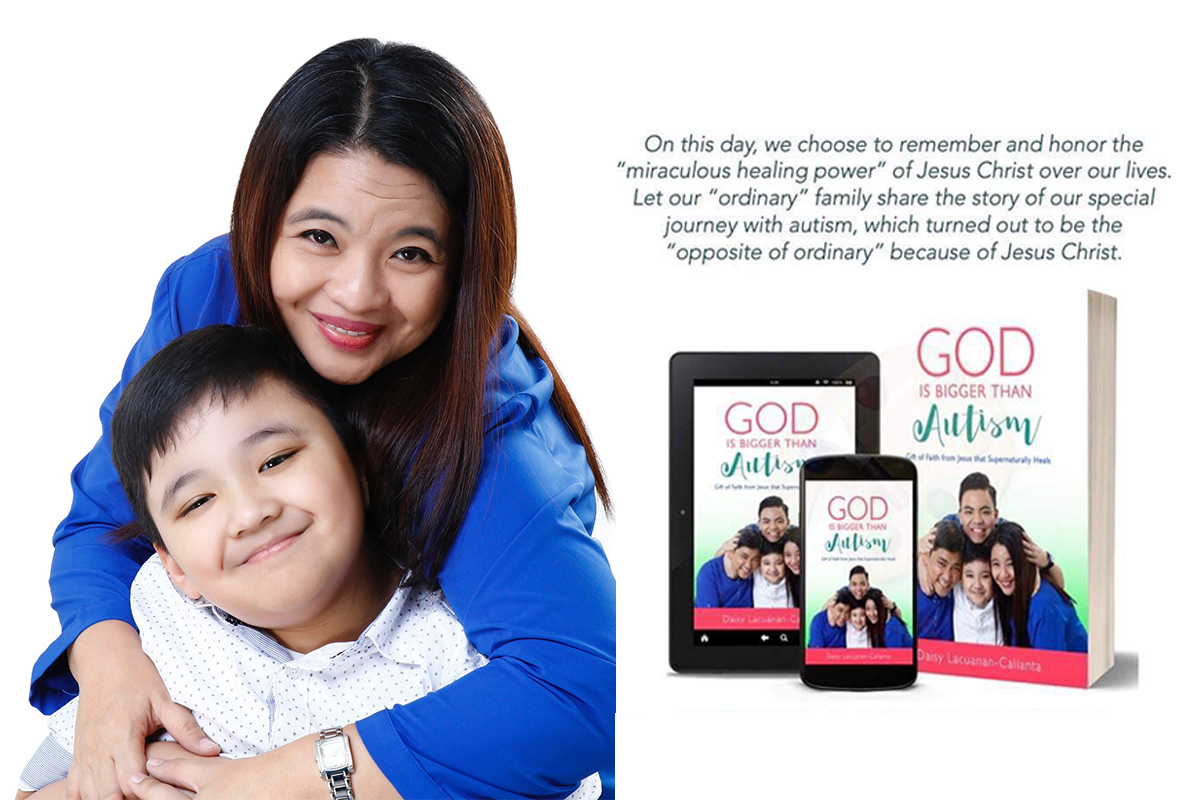 God is Bigger than Autism | www.familywiseasia.com