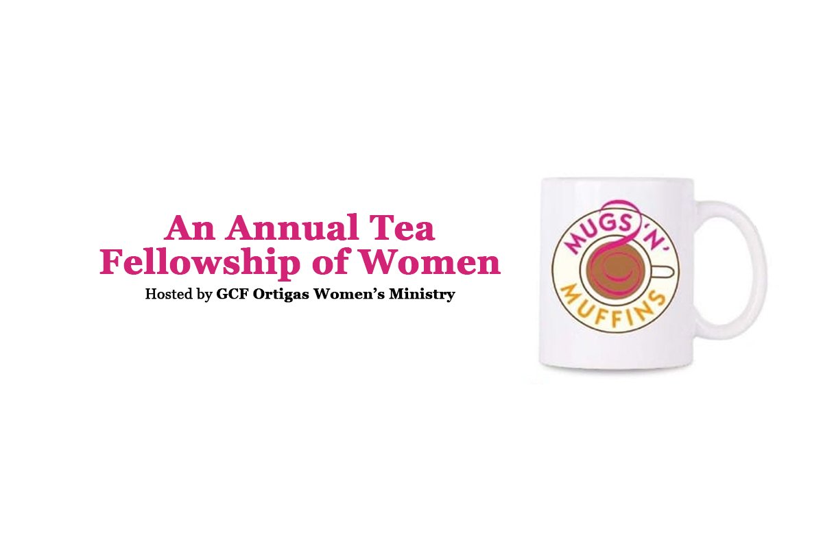 Mugs N' Muffins: The Worth of a Woman | www.familywiseasia.com