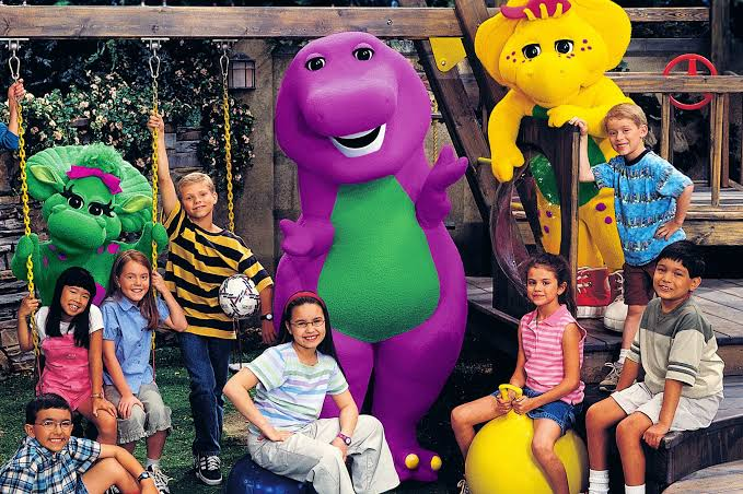 Nostalgic Educational Kids Shows We Love | www.familywiseasia.com