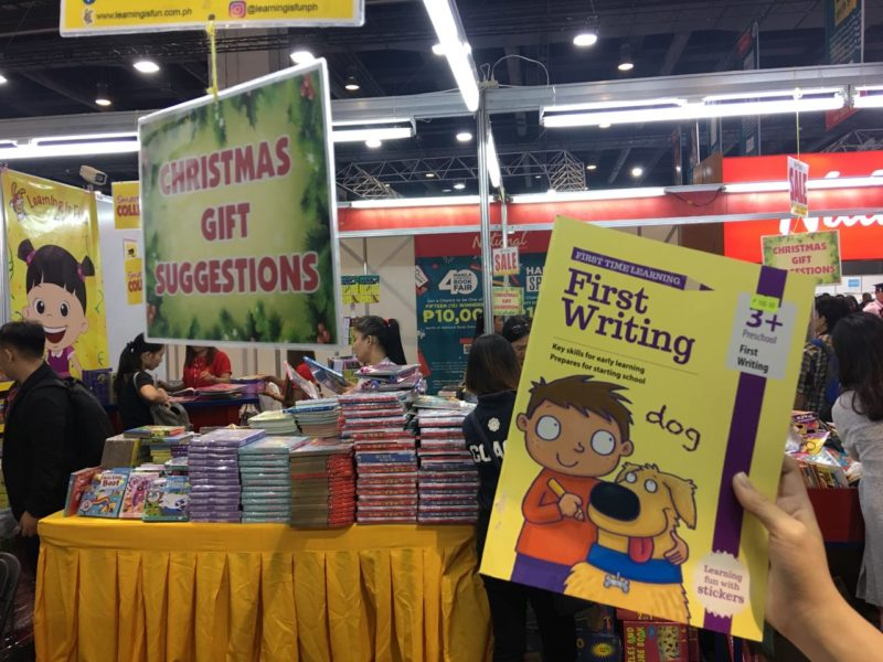 MIBF 2019 Finds for Everyone in the Family | www.familywiseasia,com