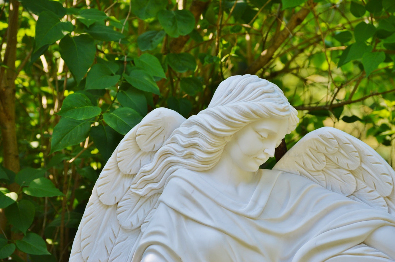 Angels Watching Over Me | www.familywiseasia.com