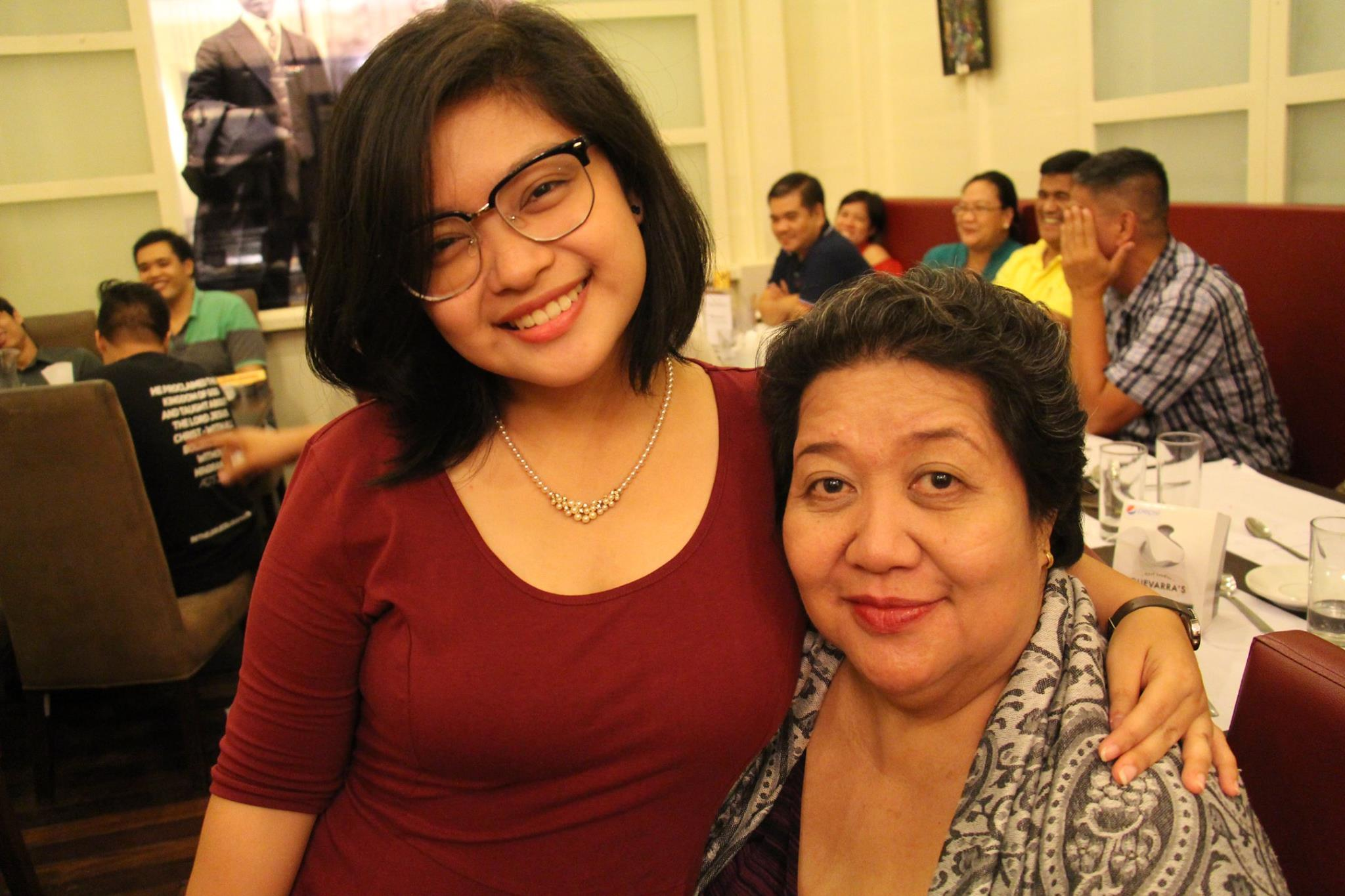 Recipe for Love: A Mother's Legacy and A Daughter's Determination | www.familywiseasia.com