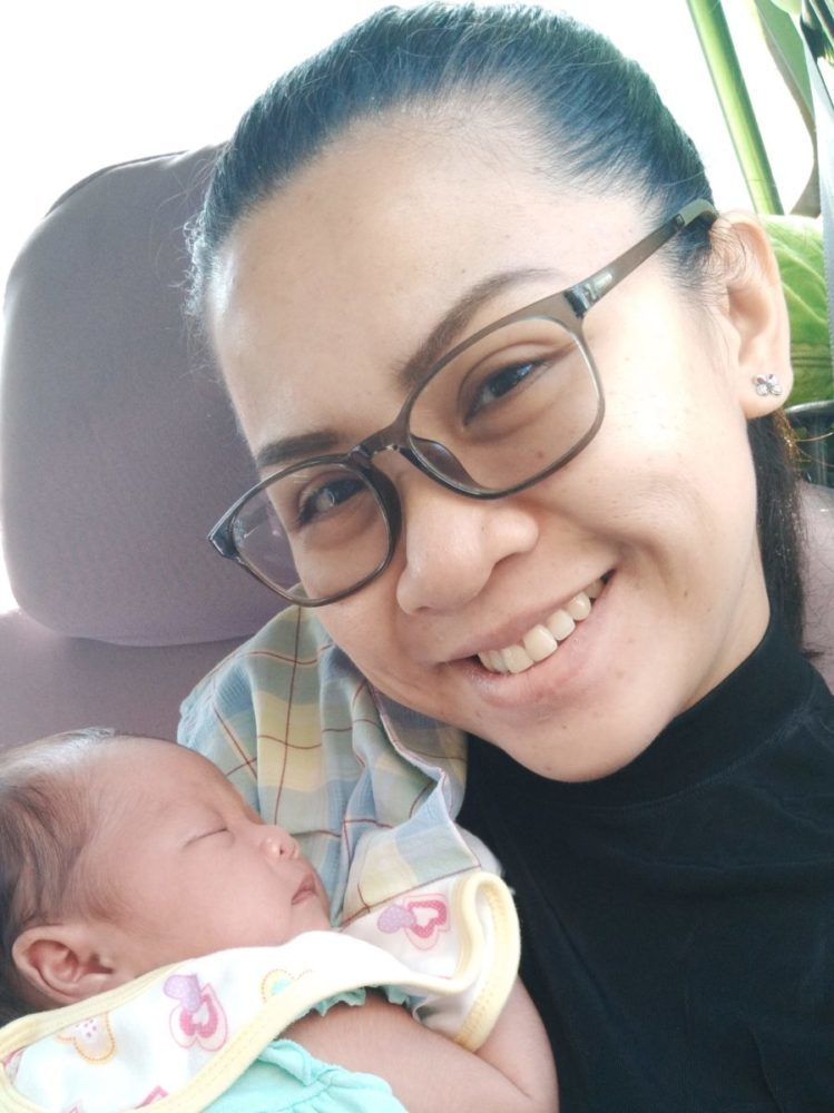 First Lessons of a First-Time Mom | www.familywiseasia.com