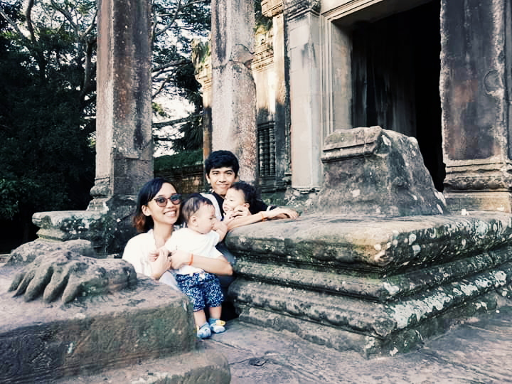 Tips for Trouble-Free Traveling with Baby | www.familywiseasia.com