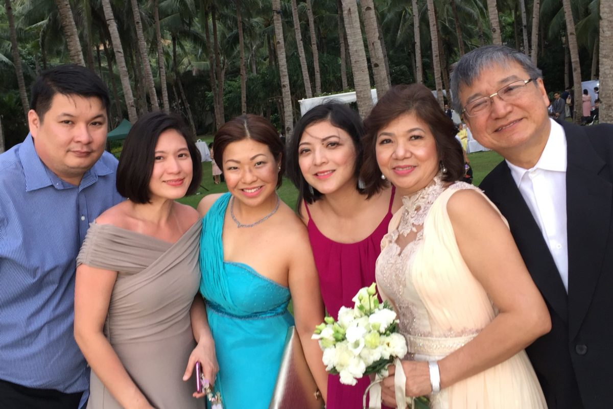 How Important is Family Support in Managing Diabetes?   www.familywiseasia.com