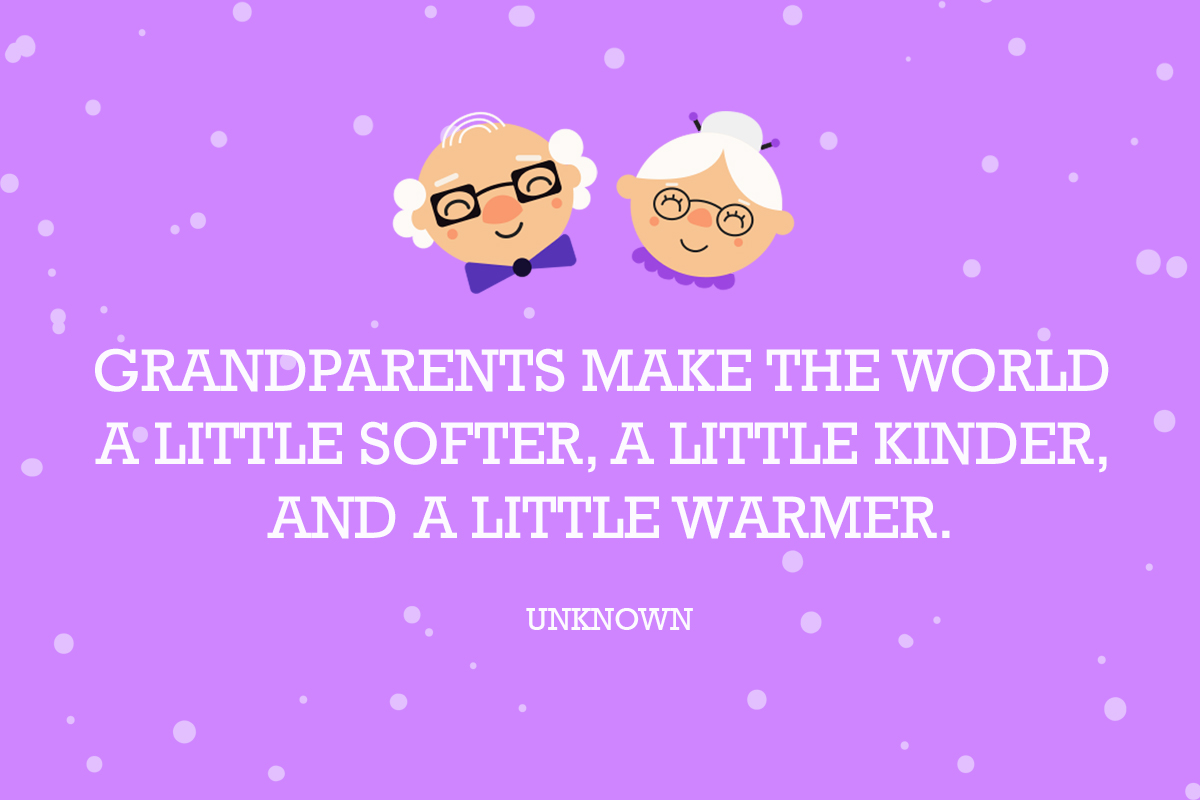 12 Loving Quotes from Grandkids to Lolo and Lola | www.familywiseasia.com
